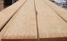 New Zealand Pine Moulding & Better Grade